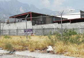 Foto de terreno habitacional en renta en  , zimix norte, santa catarina, nuevo león, 11789567 No. 01