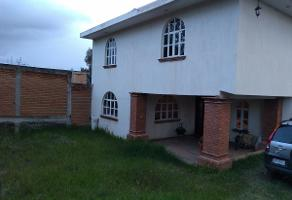 Foto de casa en venta en zimpanio , san jose del cerrito, morelia, michoacán de ocampo, 14184586 No. 01