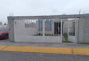 Foto de casa en venta en zinacantepec 2, paseos san martín, toluca, méxico, 0 No. 01
