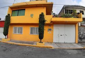Foto de casa en venta en zinapecuaro manzana , benito juárez, iztapalapa, df / cdmx, 0 No. 01