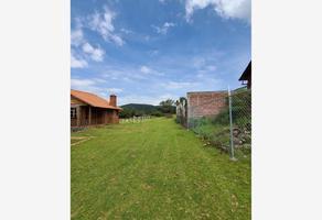 Foto de terreno habitacional en venta en  , zirahuen, salvador escalante, michoacán de ocampo, 18228836 No. 01