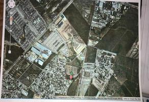 Foto de terreno habitacional en venta en  , zirandaro, juárez, nuevo león, 19077858 No. 01