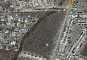 Foto de terreno habitacional en venta en  , zirandaro, juárez, nuevo león, 19404568 No. 01