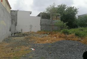 Foto de terreno habitacional en venta en  , zirandaro, juárez, nuevo león, 19404893 No. 01
