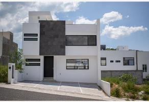 Foto de casa en venta en zirconia 40, punta esmeralda, corregidora, querétaro, 0 No. 01