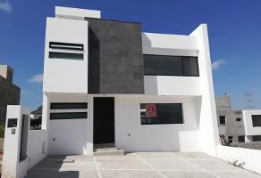 Foto de casa en venta en zirconia 80, el prado residencial, corregidora, querétaro, 12402996 No. 01