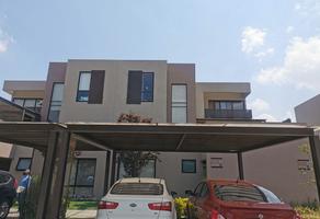 Foto de casa en venta en zitácuaro 249, la michoacana, metepec, méxico, 0 No. 01