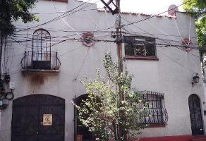 Foto de casa en venta en zitacuaro , hipódromo condesa, cuauhtémoc, df / cdmx, 0 No. 01
