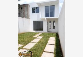 Foto de casa en venta en zitacuaro , lázaro cárdenas, cuautla, morelos, 0 No. 01