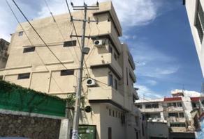 Foto de edificio en venta en zocalo , acapulco de juárez centro, acapulco de juárez, guerrero, 13278733 No. 01