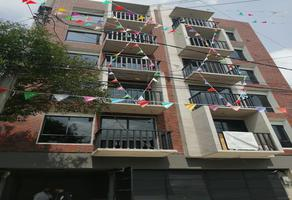 Foto de departamento en venta en zoltán kodaly 126, san simón tolnahuac, cuauhtémoc, df / cdmx, 0 No. 01