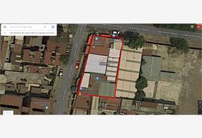 Foto de terreno habitacional en venta en zoltan kodaly 59, san simón tolnahuac, cuauhtémoc, df / cdmx, 19402476 No. 01