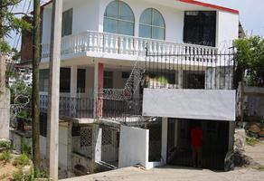 Foto de casa en venta en zona 1 manzana 4 lt. 8 , del panteón, acapulco de juárez, guerrero, 0 No. 01