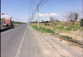 Foto de terreno industrial en venta en zona aeropuerto , tequisquiapan centro, tequisquiapan, querétaro, 7485425 No. 01