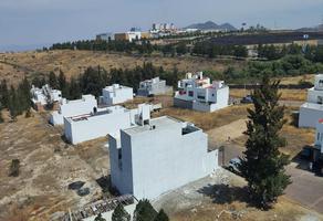 Foto de terreno habitacional en venta en zona altozano morelia 22, la lomita, morelia, michoacán de ocampo, 19573397 No. 01
