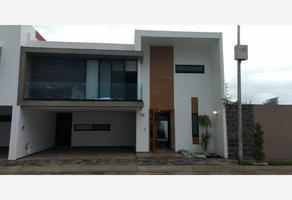 Foto de casa en venta en zona atlixcayotl -, atlixcayotl 2000, san andrés cholula, puebla, 16758277 No. 01
