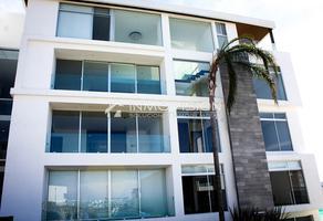 Foto de departamento en renta en zona azul , lomas de angelópolis ii, san andrés cholula, puebla, 0 No. 01