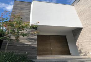 Foto de casa en venta en  , zona bosques del valle, san pedro garza garcía, nuevo león, 10887537 No. 01
