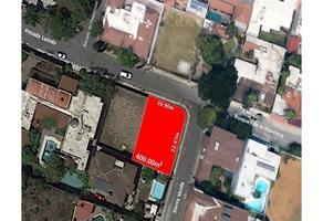 Foto de terreno habitacional en venta en  , zona bosques del valle, san pedro garza garcía, nuevo león, 10887558 No. 01