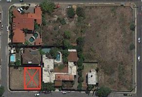 Foto de terreno habitacional en venta en  , zona bosques del valle, san pedro garza garcía, nuevo león, 10887561 No. 01