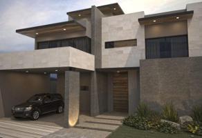 Foto de casa en venta en  , zona bosques del valle, san pedro garza garcía, nuevo león, 11691300 No. 01