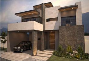Foto de casa en venta en  , zona bosques del valle, san pedro garza garcía, nuevo león, 11714250 No. 01