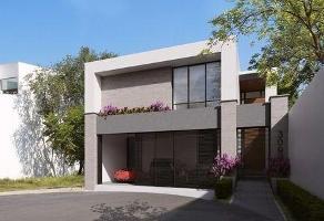 Foto de casa en venta en  , zona bosques del valle, san pedro garza garcía, nuevo león, 11732816 No. 01