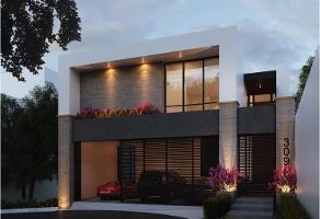 Foto de casa en venta en  , zona bosques del valle, san pedro garza garcía, nuevo león, 11768452 No. 01