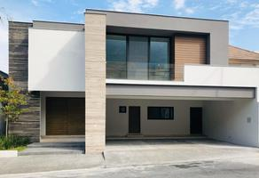 Foto de casa en venta en  , zona bosques del valle, san pedro garza garcía, nuevo león, 13173086 No. 01