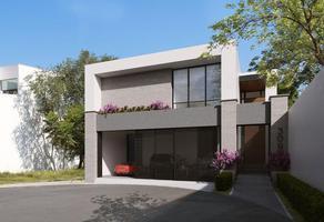 Foto de casa en venta en  , zona bosques del valle, san pedro garza garcía, nuevo león, 13862972 No. 01