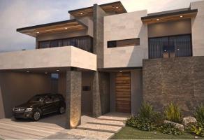 Foto de casa en venta en  , zona bosques del valle, san pedro garza garcía, nuevo león, 13862976 No. 01