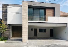 Foto de casa en venta en  , zona bosques del valle, san pedro garza garcía, nuevo león, 13868889 No. 01