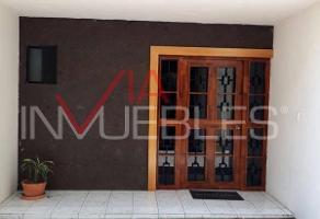 Foto de casa en venta en  , zona bosques del valle, san pedro garza garcía, nuevo león, 13978882 No. 01