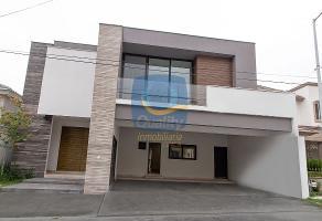 Foto de casa en venta en  , zona bosques del valle, san pedro garza garcía, nuevo león, 14037914 No. 01