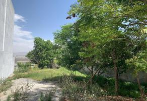Foto de terreno habitacional en venta en  , zona bosques del valle, san pedro garza garcía, nuevo león, 14549622 No. 01
