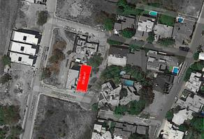 Foto de terreno habitacional en venta en  , zona bosques del valle, san pedro garza garcía, nuevo león, 15221481 No. 01