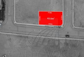 Foto de terreno habitacional en venta en  , zona bosques del valle, san pedro garza garcía, nuevo león, 15221485 No. 01