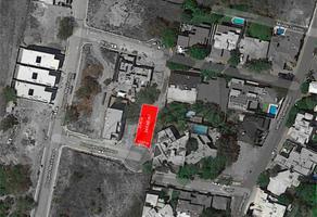 Foto de terreno habitacional en venta en  , zona bosques del valle, san pedro garza garcía, nuevo león, 15221499 No. 01
