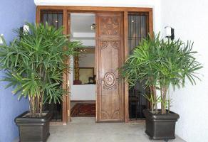 Foto de casa en venta en  , zona bosques del valle, san pedro garza garcía, nuevo león, 7895422 No. 01