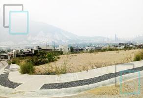 Foto de terreno habitacional en venta en  , zona bosques del valle, san pedro garza garcía, nuevo león, 9273684 No. 01