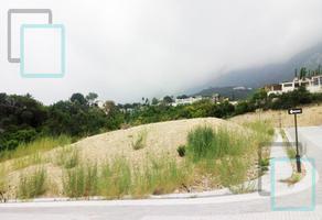 Foto de terreno habitacional en venta en  , zona bosques del valle, san pedro garza garcía, nuevo león, 9273690 No. 01