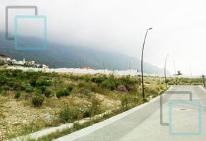 Foto de terreno habitacional en venta en  , zona bosques del valle, san pedro garza garcía, nuevo león, 9273701 No. 01