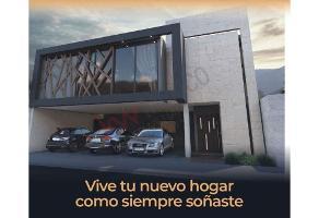 Foto de casa en venta en zona carretera nacional , villa murano, monterrey, nuevo león, 12035737 No. 01