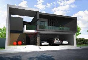 Foto de casa en venta en zona carretera nacional , sierra alta 9o sector, monterrey, nuevo león, 0 No. 01