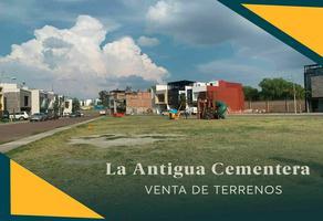 Foto de terreno habitacional en venta en  , zona cementos atoyac, puebla, puebla, 17389332 No. 01