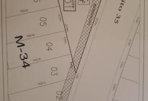 Foto de terreno habitacional en venta en  , zona cementos atoyac, puebla, puebla, 8854085 No. 01
