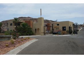 Foto de terreno habitacional en venta en  , zona central, la paz, baja california sur, 0 No. 01