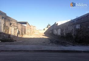 Foto de terreno comercial en venta en zona centro 100, victoria de durango centro, durango, durango, 0 No. 01