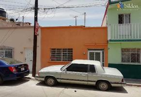 Foto de casa en venta en zona centro 100, victoria de durango centro, durango, durango, 0 No. 01