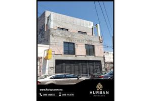 Foto de edificio en venta en  , zona centro, aguascalientes, aguascalientes, 17326377 No. 01
